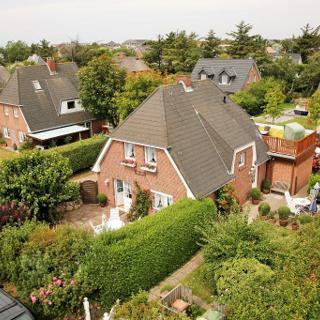Haus Krauthahn DG - Westerland