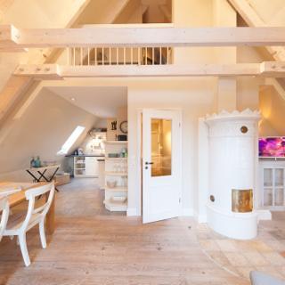 LUXUS SYLT Sommerhaus Malmö 04/3 - Wenningstedt
