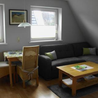 App. Jens Carl, Wohnung 2  - Hörnum