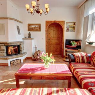 Villa Sonnenschein - Ferienwohnung Seeigel - Sassnitz