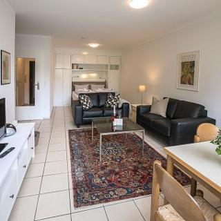 Appartement 214 Timmendorfer Strand - Timmendorfer Strand