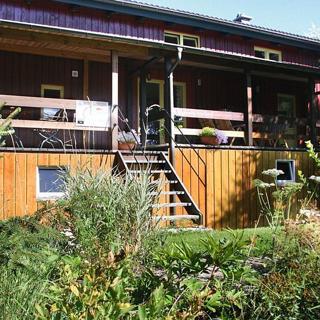 Ferienwohnung 3 Rasehorn - Altenberg