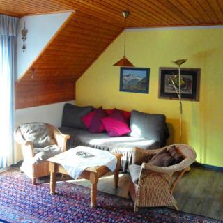 Haus Krista - Apartment Heide Garten- und Goldeckblick - Seeboden