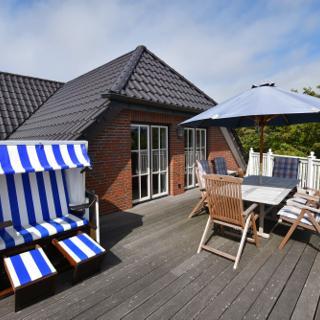 Landhaus Gaadt App. 3 - Westerland