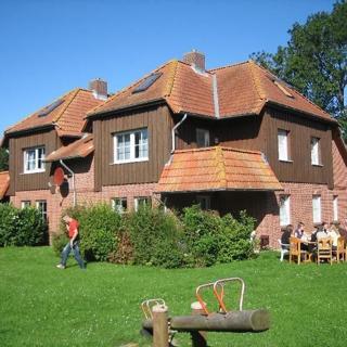 großes Ferienhaus Wenkendorf - Wenkendorf