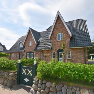 Haus Rosengrund Haus 1 - Westerland