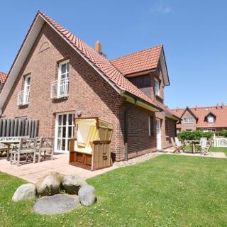 Hausteil 6 - Westerland