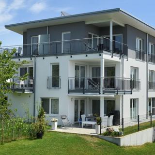 Feriendomicil Dinkelbach 2 - Lindau