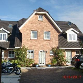 Giebelreihenhaus D - Westerland