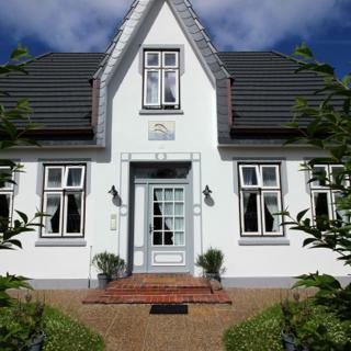 Haus Terny - Ferienwohnung 4 - Westerland