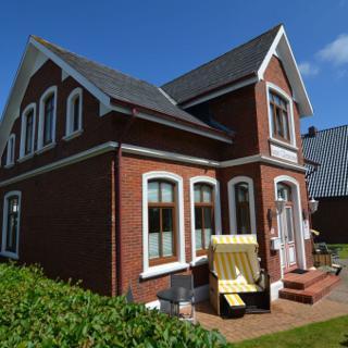 Haus Gliesmann Wohnung 1 - Westerland