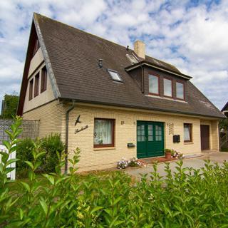 Haus Seeschwalbe App. 3 - Westerland