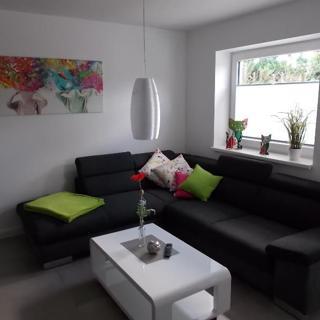Modernes Wohnen im Bungalow - Quickborn