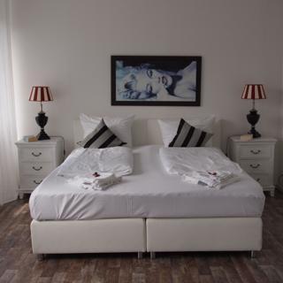Apartement 6 Modernes Loft, 79 qm  - Hamburg
