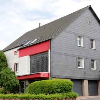 Apartment im Vier-Städte-Eck - Dortmund