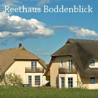Reethaus Boddenblick 3-Zi-Fewo 10 - Alt Reddevitz