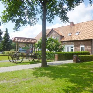 Wendlandferienhaus - Storchennest - Lemgow