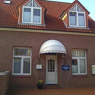 Ferienhaus Zunftstuben-Ferienwohnung Nr.3 - Norderney