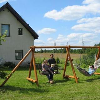 Pension in Stare Jabłonki   - Stare Jabłonki