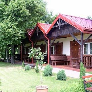 Ferienhaus Helena - Kruklanki