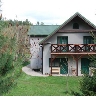 "Ranch ""Grünes Pferd"" - Ferienzimmer  - Sorkwity"