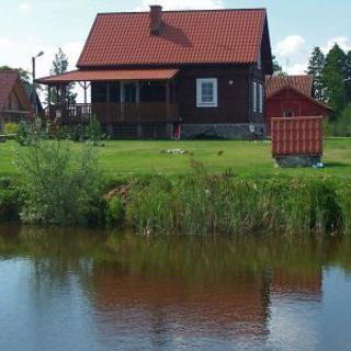 Ferienhaus Denis 2 - Ełk
