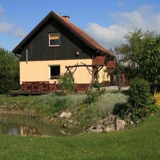 Ferienwohnung am Teich - Mrągowo