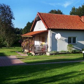 Ferienhaus Turkos - Kosewo
