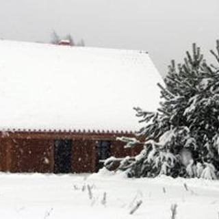 Hütte des Holzfällers (Chata Drwala) - Guzowy Piec