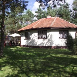 Domek nad jeziorem Kierwik - Spychowo