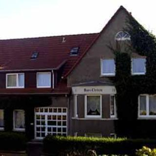 Wohnung Wattblick - Wangerooge