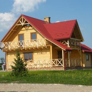 Domy wypoczykowe Suryty 2 - Lidzbark Warmiński