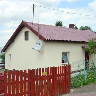 Domek 1 - Tałty