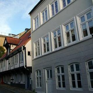 Am Hafen Ferienwohnung 3 - Flensburg