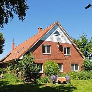 Bio-Hof am Deich, Ferienwohnung II - Wangerland