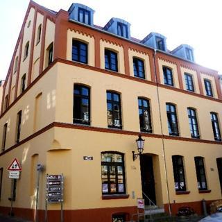 MY-BED Ferienwohnung Wismar - Wismar