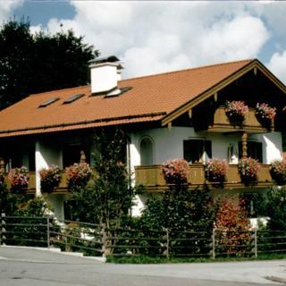 Haus Marina - Bad Kohlgrub