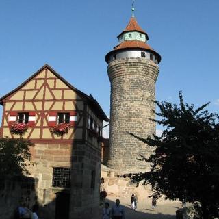 FeWo Nürnberg Altstadt - Nürnberg