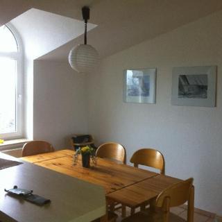 Apartment Seeblick - Schwerin