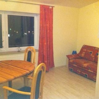 Apartment am Aubach - Schwerin