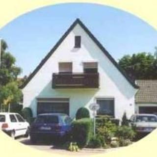 Gästehaus Fischer Carolinensiel, Wohnung 3 - Wittmund