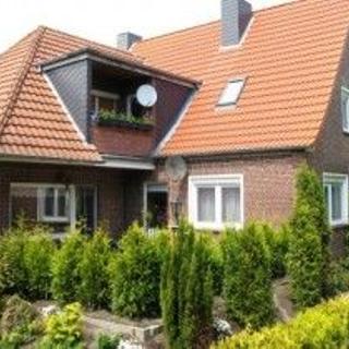 Ferienwohnung Kutscherhuus mit Sauna in Ostfriesland - Holtgast