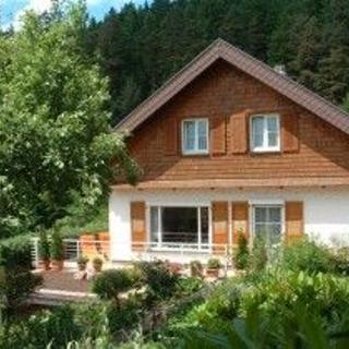 Ferienhaus Schenk - Wohnung Talblick - Baiersbronn