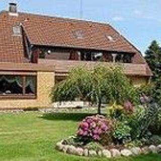 Haus Katharina.Wohnung 3 - St. Peter-Ording