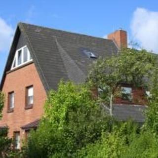 Haus Janine, Appartement Spitze - Tinnum