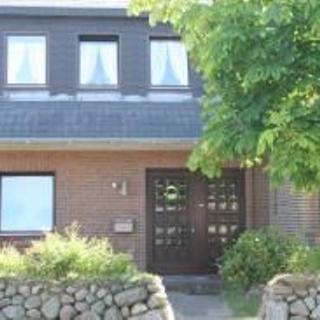 Haus Schmitt, Wohnung Süd - Tinnum