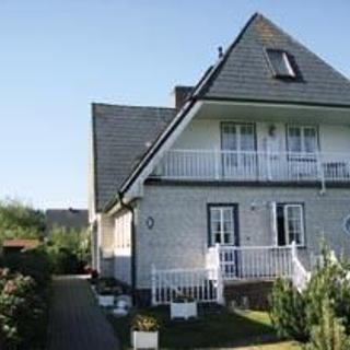 Gästehaus Diana, App. Hafen - Hörnum