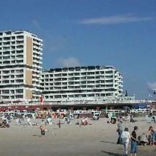 Haus am Meer App 103 - Westerland