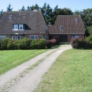 Haus Christiansen, Wohnung 1 - Archsum