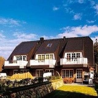 Haus Carin, App. 6 - Wenningstedt